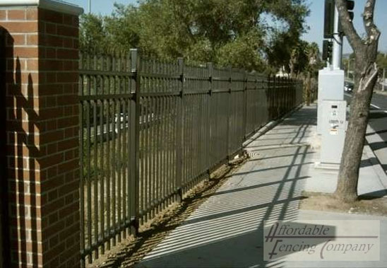Affordable Fencing Company