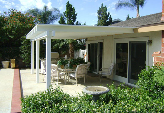 Exceptionnel Arbors, Patio Covers