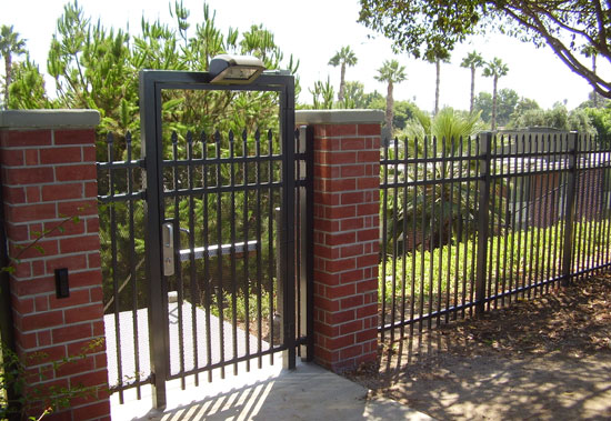 Laguna Woods Wood Fencing