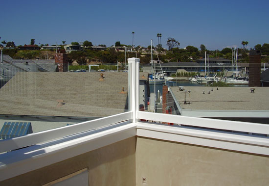 Newport Beach Patio Covers