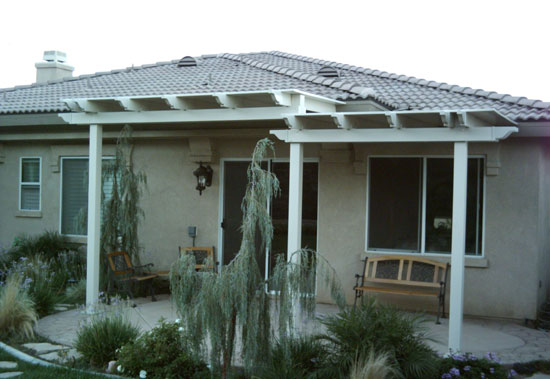 Aliso Viejo Patio Covers