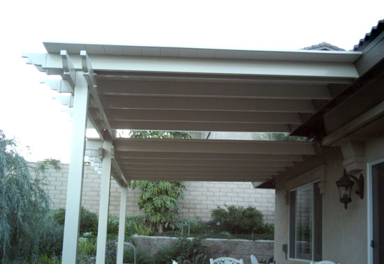 Santa Ana, CA Patio Cover Services