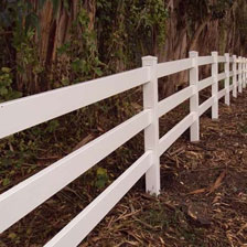 Fullerton Outdoor Fencing