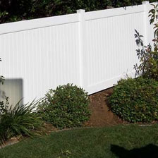 Privacy Fencing Fullerton