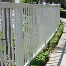 Semi Privacy Fencing