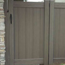 Vinyl Fencing Orange County Ca Fences Gates Railings